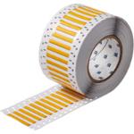 Brady Diesel Resistant Sleeves Yellow Polyolefin 1000 pc(s)