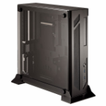 Lian Li PC-O5X Mini-Tower Black computer case