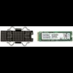 HP Z Turbo Drive M.2 256 GB PCI Express 4.0 TLC