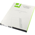 Q-CONNECT KF01456 Green folder