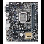 ASUS H110M-A/M.2 motherboard LGA 1151 (Socket H4) Micro ATX Intel® H110