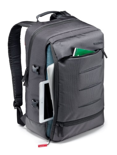 Manfrotto Mover 30 Backpack Grey