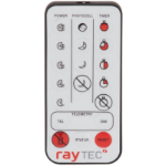 Raytec VAR-RC-V1 remote control IR Wireless Smart home light Press buttons