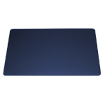 Durable 710307 desk pad Navy
