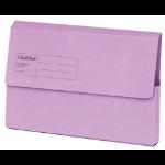 Guildhall GDW1-VLT folder 355 x 225 Violet