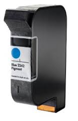 HP CG401A Printhead blue, 20ml