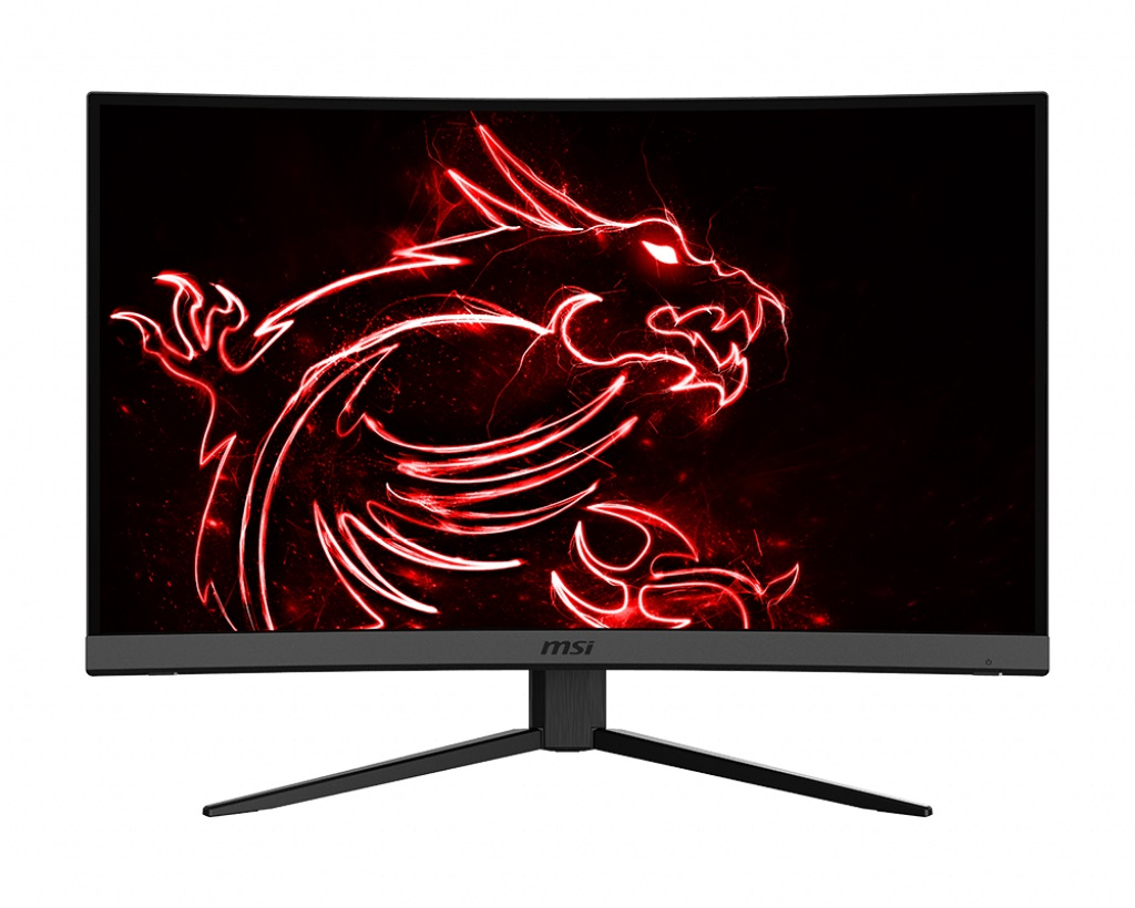 MSI Optix MAG272C 27 INCH Curve FHD 165Hz
