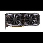EVGA 11G-P4-2382-KR graphics card GeForce RTX 2080 Ti 11 GB GDDR6
