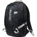 Dicota Backpack Active XL Laptop Bag 15-17.3inch  - Black/Black - Poly
