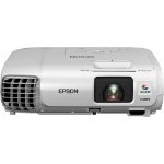 Epson EB-X27 Projector - 2700 Lumens - XGA - 4:3