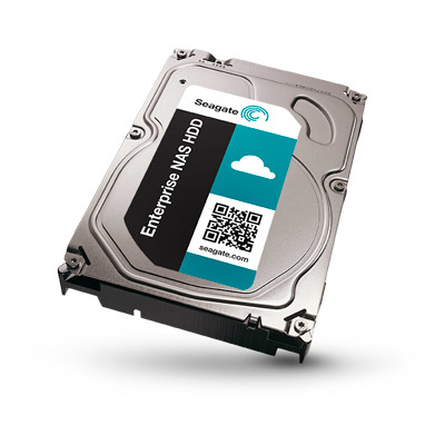 Seagate Enterprise NAS 3TB