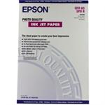 Epson Photo Quality, DIN A3+, 102g/m² photo paper