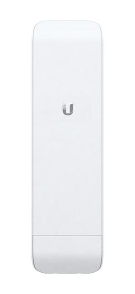Ubiquiti Networks NanoStation M5 WLAN access point 150 Mbit/s Power over Ethernet (PoE) White