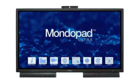 Mondopad 65in Anti-Glare Core i7-6700T 8GB Windows 10 Pro (INF6522AG)