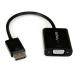 "StarTech.com DisplayPort 1.2 to VGA Adapter Converter "" DP to VGA "" 1920x1200"