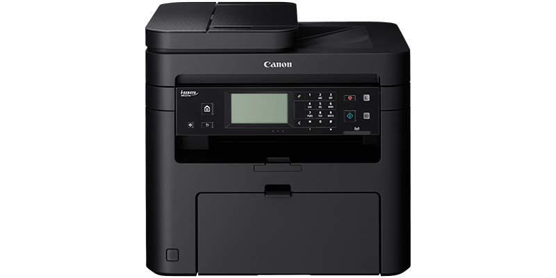 Canon i-SENSYS MF237w Laser 1200 x 1200 DPI 23 ppm A4 Wi-Fi