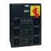 Tripp Lite Detachable PDU option with IEC output connections for compatible SmartOnline UPS Systems