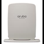 Aruba, a Hewlett Packard Enterprise company RAP-155P 1000Mbit/s Power over Ethernet (PoE) White WLAN access point