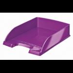 Leitz 52263062 desk tray/organizer Polystyrene Purple