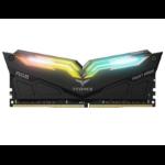 Team Group Night Hawk RGB memory module 16 GB DDR4 3000 MHz