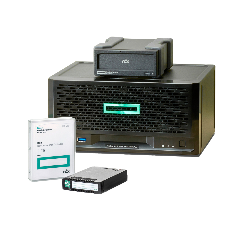 Hewlett Packard Enterprise ProLiant MicroServer Gen10+ (ENTRDXMS-001) servidor Intel Xeon E 3,4 GHz 16 GB DDR4-SDRAM 16 TB Ultra Micro Tower 180 W