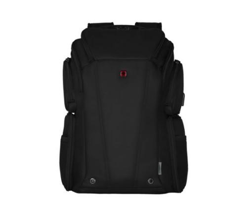 """Wenger/SwissGear BC Class notebook case 40.6 cm (16"""") Backpack Black"""