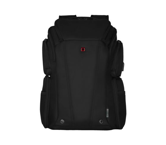Wenger/SwissGear BC Class notebook case 40.6 cm (16IN) Backpack Black 610186