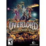 Codemasters Overlord: Fellowship of Evil, PC Basic PC English video game