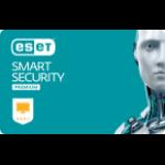 ESET Smart Security Premium 5 User Base license 5 license(s) 1 year(s)