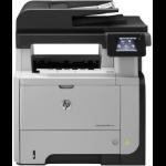 HP LaserJet Pro M521dw Laser 40 ppm 1200 x 1200 DPI A4 Wi-Fi