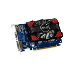 ASUS GT730-4GD3 GeForce GT 730 4GB GDDR3