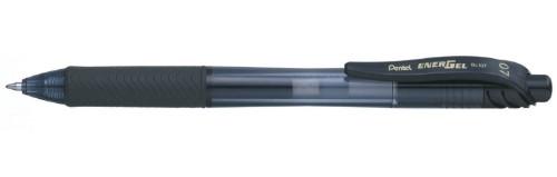 Pentel BL107-A gel pen Retractable gel pen Black 1 pc(s)