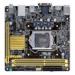 ASUS H81I-PLUS, Intel H81, 1150, Mini ITX, 2 DDR3, USB3, HDMI