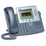 Cisco Unified IP Phone 7960G Grey