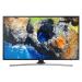 "Samsung UE55MU6120K 55"" 4K Ultra HD Smart TV Wi-Fi Black LED TV"
