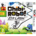 Nintendo Chibi-Robo! Zip Lash, 3DS