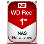 Western Digital Red 1000GB Serial ATA III hard disk drive