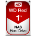 "Western Digital Red 3.5"" 1000 GB Serial ATA III Unidad de disco duro"