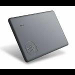 Tile Slim Bluetooth Black