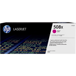 HP CF363X (508X) Toner magenta, 9.5K pages