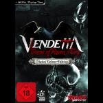 TopWare Interactive Vendetta Digital Deluxe ED PC
