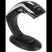 Datalogic Heron HD3130 Lector de códigos de barras portátil 1D CCD Negro