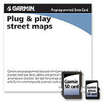 Garmin City Navigator NT map update