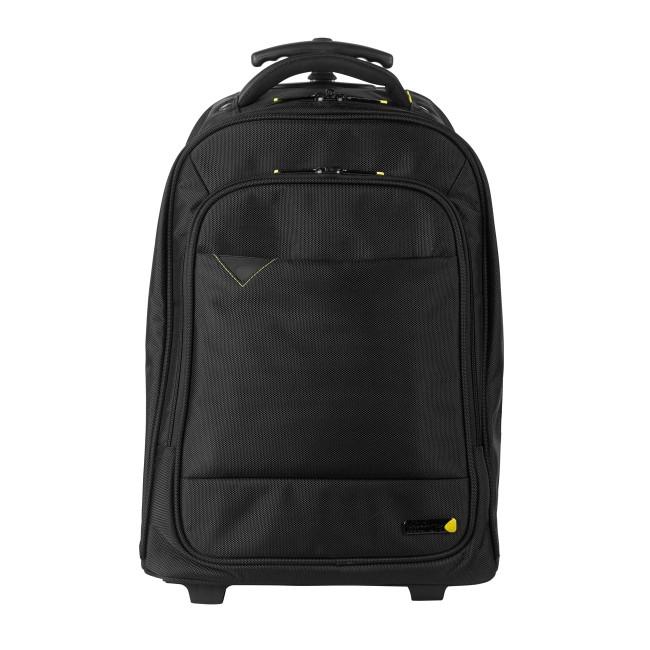 """Tech air TAN3710v3 maletines para portátil 39,6 cm (15.6"""") Funda tipo mochila Negro"""