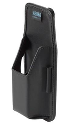 Zebra SG-MC2121205-01R peripheral device case Handheld computer Holster Leather Black