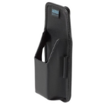 Zebra SG-MC2121205-01R peripheral device case Handheld computer Holster Leather Black
