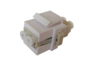 Microconnect FIBLCKEY keystone module