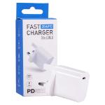 Cablenet USB 3.1c Female - UK Plug power plug adapter Type G (UK)