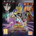 Namco Bandai Games Saint Seiya: Soldiers' Soul Basic PlayStation 3 BRA, CHI (TR), ENG, ESP, FRE, ITA, JPN Videospiel