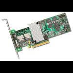 Acer TC.32300.034 PCI Express x8 2.0 6Gbit/s RAID controller